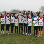 Youngsters Success at Perry Park