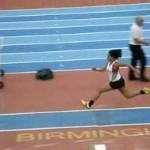 Standout performances at the European under 20 & under 23 trials  at Bedford international stadium by Wolves athletes