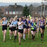 Third Round of The Cross Country